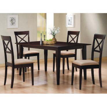 Dining Table (100771 Coaster)