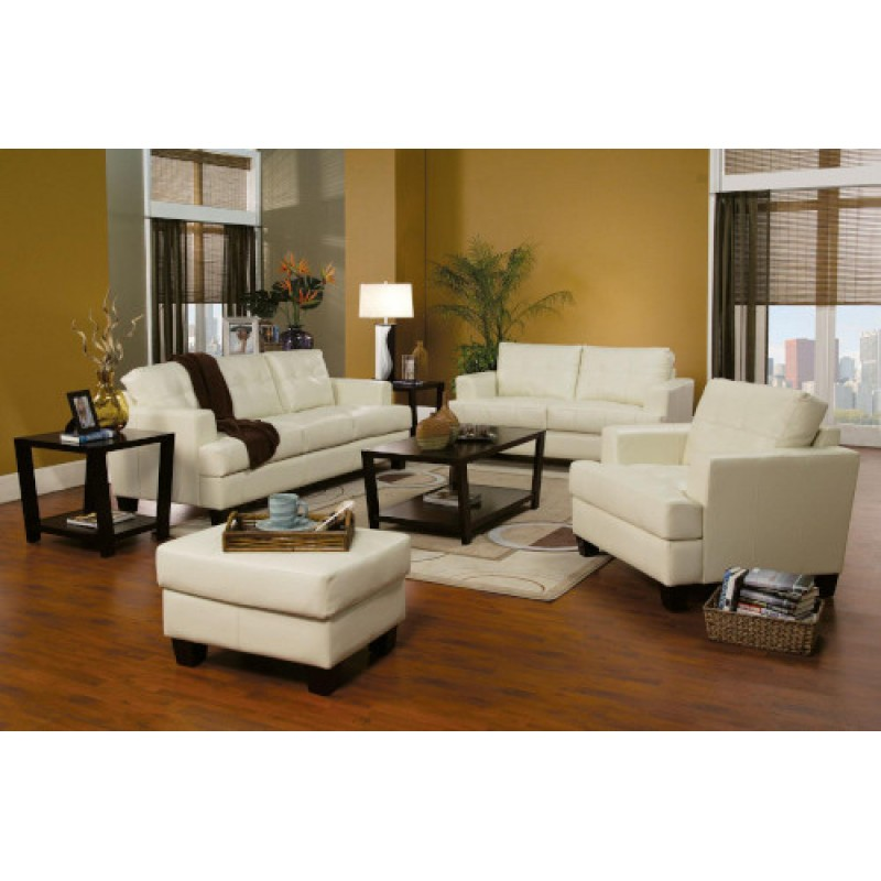 Love Seat Set (501691 Coaster)